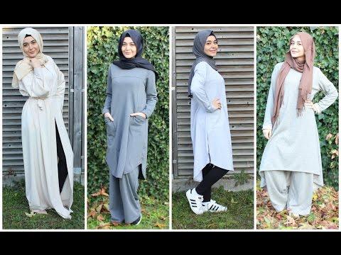 Muslim fashion ideas