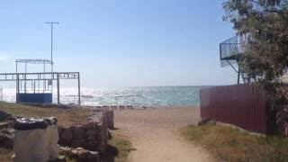 8 июня 2016. Крым, Севастополь, Любимовка.(Второй день холодно(((, 2016-06-09T11:32:48.000Z)