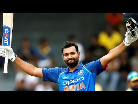 Rohit Sharma 208 Runs Inning Against Sri Lanka Full Hd Youtube