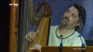 Ah Bir Ataş Ver - Enstrümantal - Ankara Filarmoni Orkestrası - Klasik Esintiler - TRT Avaz
