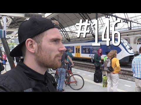 #146: Zwartrijden [OPDRACHT]