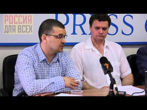 Рустем Латыпов: Государство и верующие - из крайности в крайность