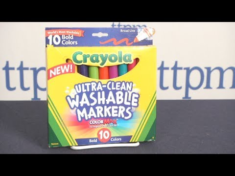ultra-clean-washable-markers-&-colored-pencils-from-crayola