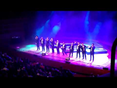 Straight No Chaser: 12 Days of Christmas: Chanukah Version