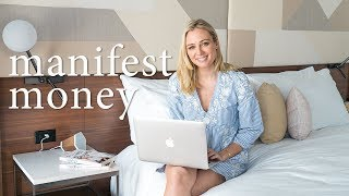 5 Secrets to Manifesting Money ft. SugarMammaTV
