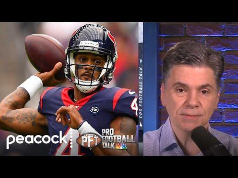 Scenarios Houston Texans will face with Deshaun Watson in 2021   Pro Football Talk   NBC Sports