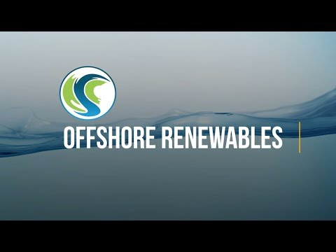 Offshore Renewables - Irish Sea Contractors