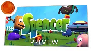 Spencer - Preview
