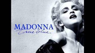 Madonna True Blue 80's HQ