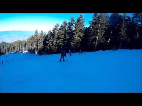 Ski Bansko Season 2016