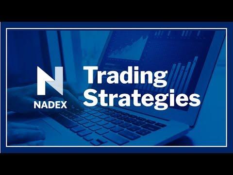 Trading Range Bound Markets with Nadex Binaries
