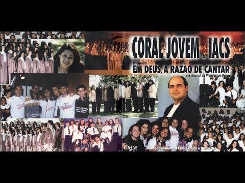 Coral Jovem do IACS — Sorria (1997)