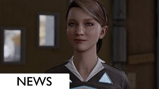 Calls To Censor Detroit: Become Human In The UK | CG News