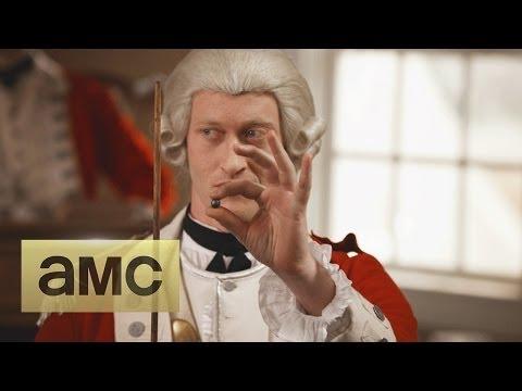 Inside Episode 109: TURN: Washington's Spies: Against Thy Neighbor
