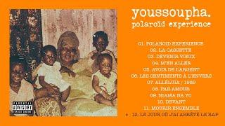 Youssoupha - Le jour où j'ai arrêté le rap (Audio)