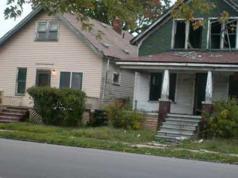A Closer Look at Detroit, MI