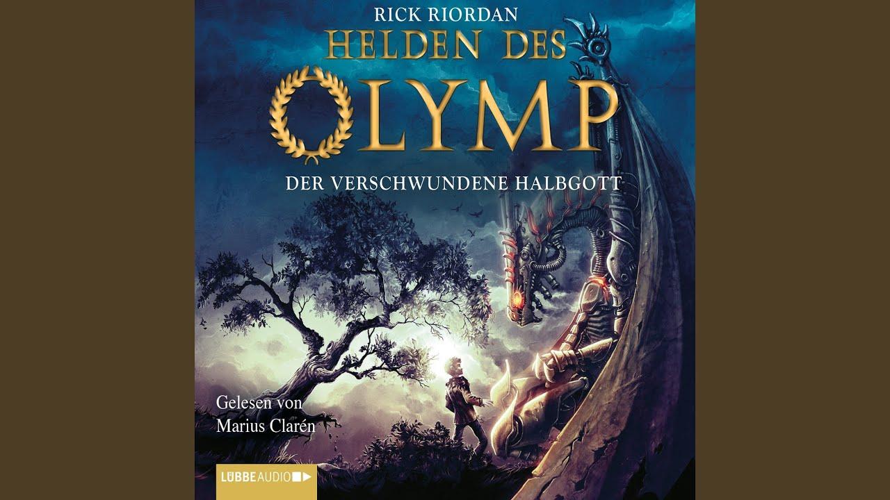 best amazon release date Helden des Olymp, Teil 1: Der verschwundene Halbgott, Kapitel 58