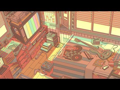 Lazy Day [Jazz Hop / Lofi / Chill Mix]