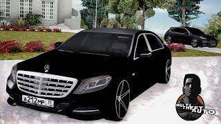 SMOTRA MTA | Mercedes для депутата за 22 миллиона! Купил Porsche Cayenn!