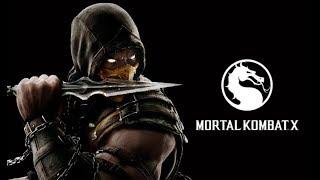 El Pelado Z juega: Mortal Kombat XL de PC Viernes de Mujeres #roadMK11