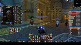 Live WOW - ICC 25N Rumo LK (raid 2) / Ruby 25N (Raid 3 e 4) - Shaman Enhacement / DK Blood