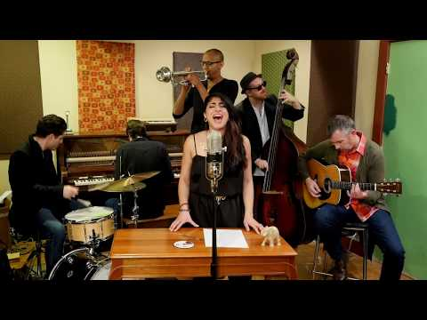 Ruby Velle and the Soulphonics -