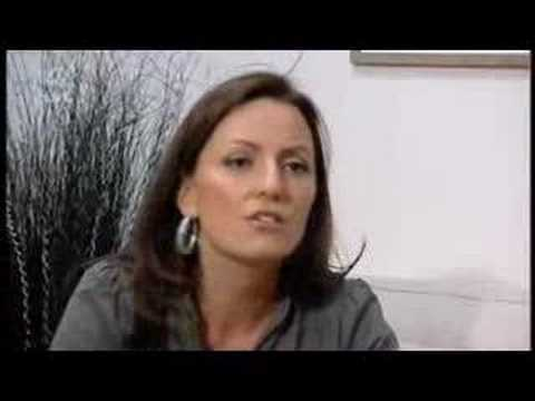 Davina McCall on BBLB 06/07/2007
