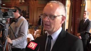 Anders Bouvin blir ny vd för Handelsbanken