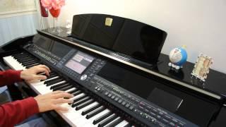 Repeat youtube video 吳若希 - 留言 (From 愛我請留言) - Piano