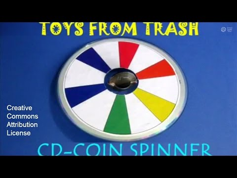 CD-COIN SPINNER - ENGLISH - 18 MB