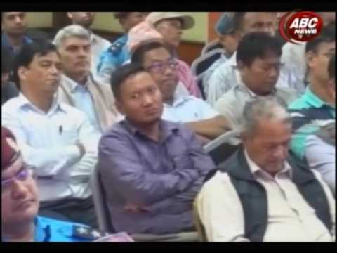 ABC NEWS 9th Anniversary Program organized by Pokhara Bureau, ANC NEWS, NEPAL