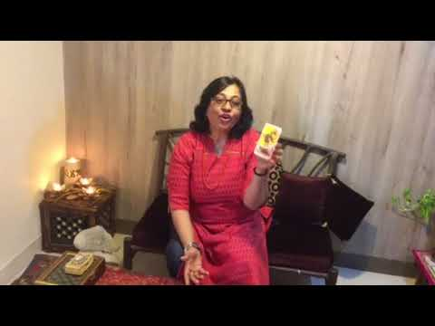 Wizard of sound Bhopal - learn Tarot By Aarti Sinha US trained Tarot Master. Call 9967857143