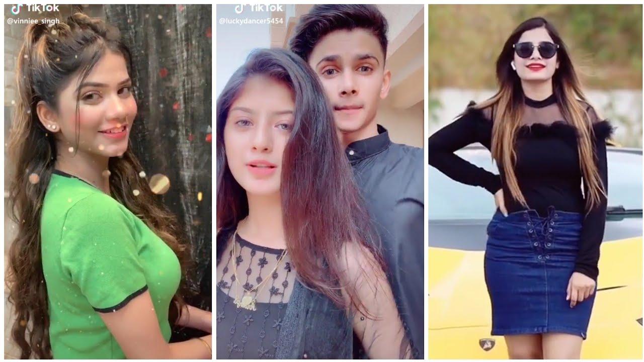 1 2 3 Let S Go Challenge Tiktok Lucky Dancer Baloliya Vinay