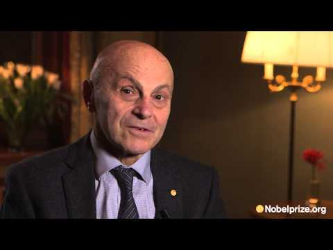 Eugene Fama on his role models and inspiration