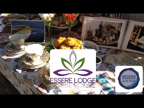 Essere Lodge Retreat and Conference Centre, Tulbagh