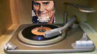 George Jones - Things Have Gone To Pieces