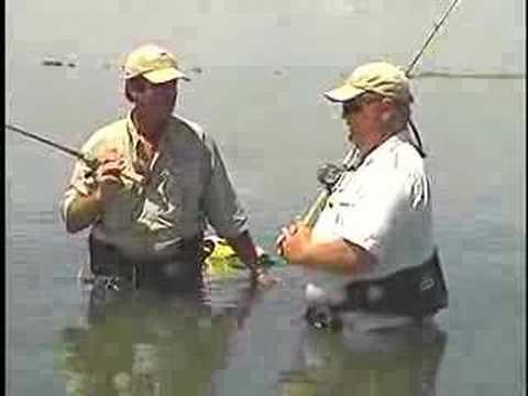 Trophy Quest Sportscast - Fishing on Baffin Bay