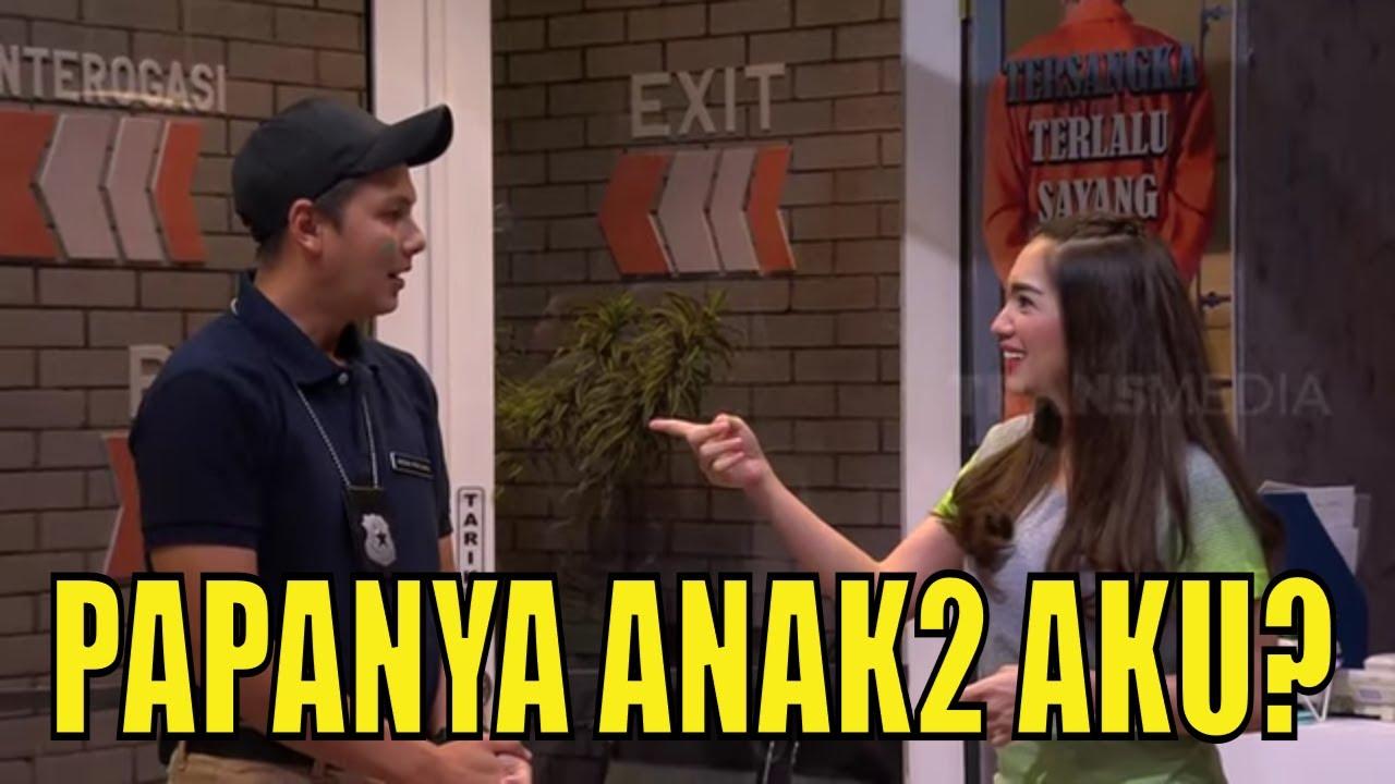 Angel Karamoy Jadi Pelatih Olahraga, Bikin Semangat! | LAPOR PAK! (31/05/21) Part 1