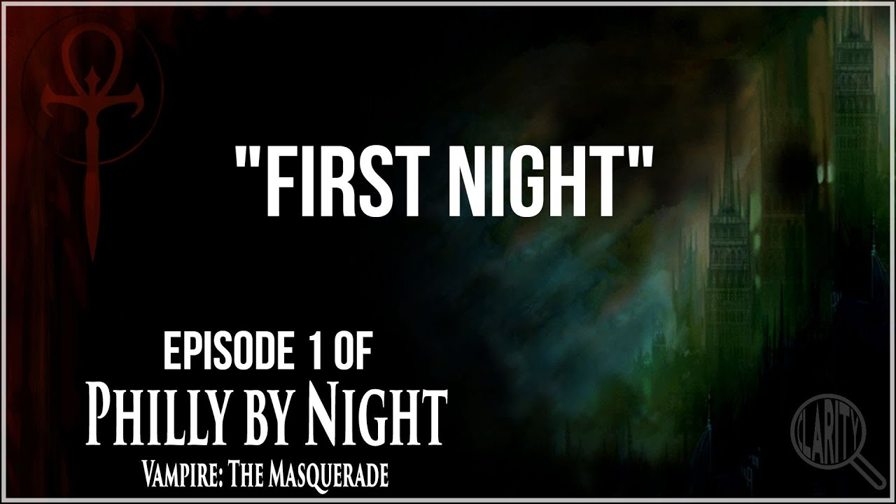 Online Resources: Help for Beginners - Vampire: The Masquerade