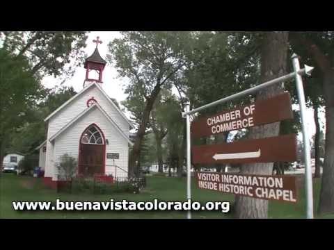 Buena Vista Colorado (CO) Chamber of Commerce