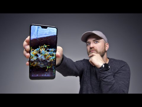 The Truth About The Huawei P20 Pro... Mp3