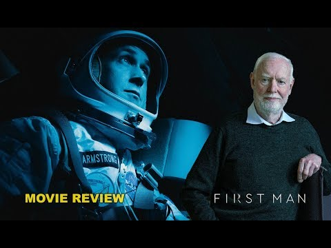 David Stratton Recommends: First Man