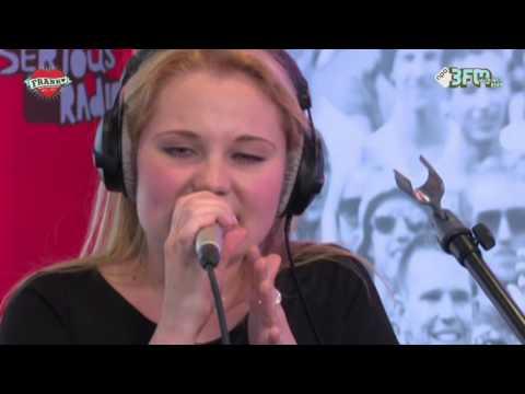 Laura van den Elzen - Black Velvet   Frank   3FM