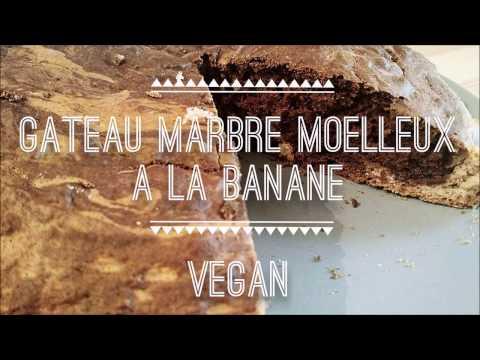 recette-de-la-flemme-#1-gâteau-moelleux-banane-chocolat-vegan---facile-et-rapide