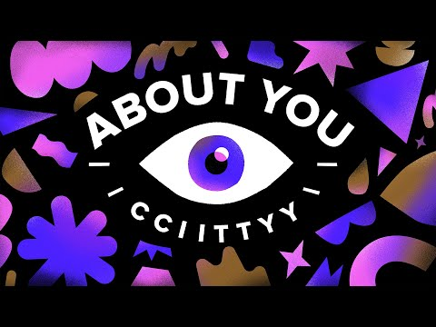 CCIITTYY - About You (Official Lyric Video)