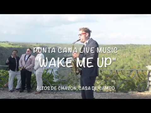 wedding-saxophonist-casa-de-campo,-altos-de-chavon