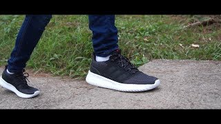 Adidas Cloudfoam Ultimate on feet!!