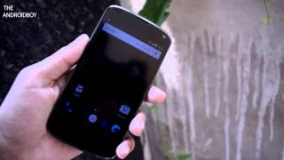Android Quick Tips:How To Add Guest Account On Android Lollipop 2015 !