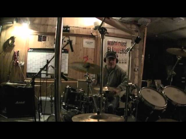 Macys Mob - How You Remind Me - Nickelback - Cover