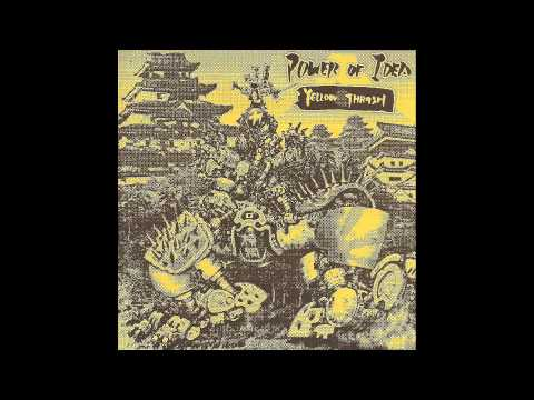 Power of Idea - Power of Idea (Japan 90's)